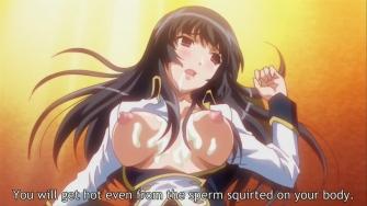 Yue shame Splendor / Gakuen 3: Karei Naru Etsujoku (uncensored)