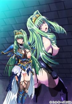 Himekishi Olivia (uncensored)