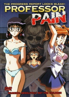 Professor Pain