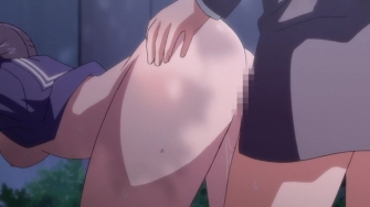 Boku Dake no Hentai Kanojo The Animation