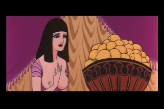 Cleopatra: Queen of Sex