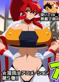 Oppai anime ☆ / Oppai anime star
