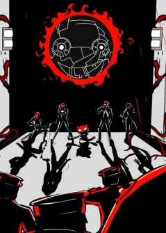 Persona 5 HeartSwitch