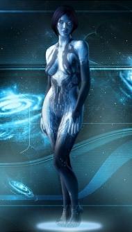 [SFM] Cortana ( Halo ) assembly