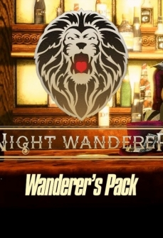 [SFM] Night Wanderer's Pack