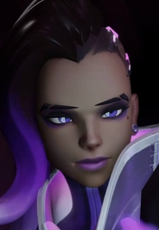 [SFM] HALLOWEEN 2019: SOMBRA GETS GHOSTED FULL MOVIE