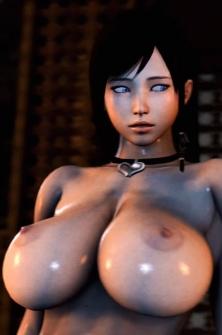 [SFM] Kokoro 2: Irresistible desire