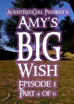 [SFM] CandyCane - Amy Big Wish Episode 1 Part 4