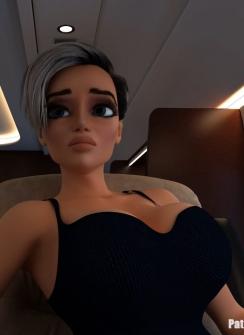 [SFM] CandyCane - Amy Big Wish Episode 1 Part 5 - Mandy Bear