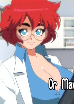 Dr. Maxine ASMR roleplay